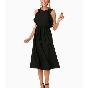 Tuckernuck Do+Be Laria dress